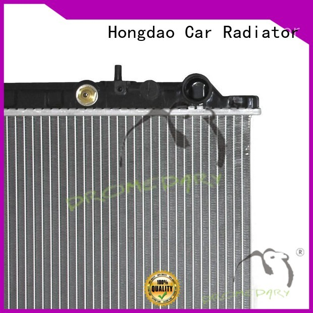 Dromedary Brand 190 c230 mercedes ml320 radiator