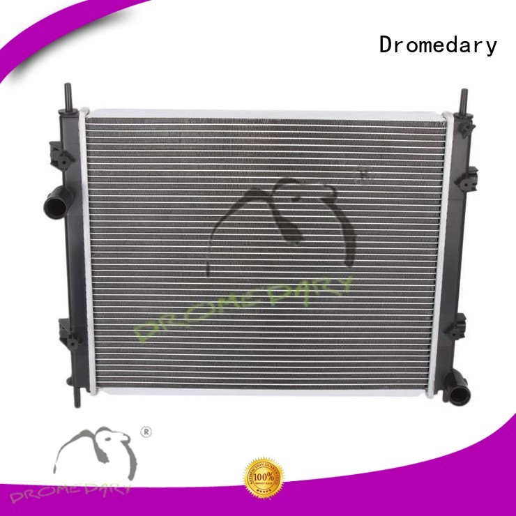 quality core fiat radiator Dromedary Brand
