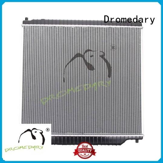 6cyl 40l 1998 ford f150 radiator Dromedary Brand