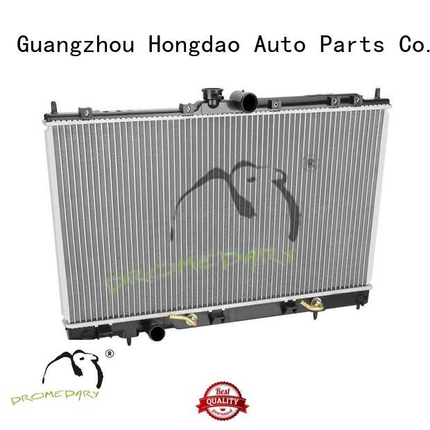 sedan automatic ch mitsubishi radiator Dromedary