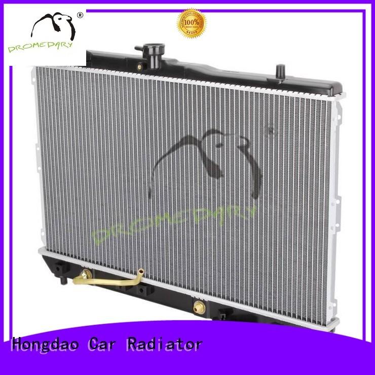 Dromedary Brand automanual 20l 2005 kia sorento radiator