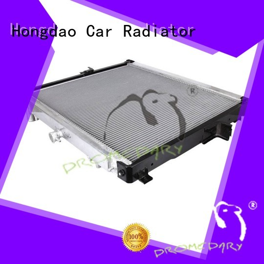 Dromedary Brand yd25 2005 nissan altima radiator automanual supplier
