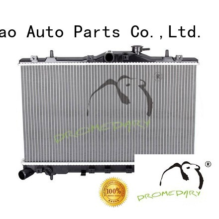 Quality Dromedary Brand 2004 hyundai sonata radiator replacement vehicles