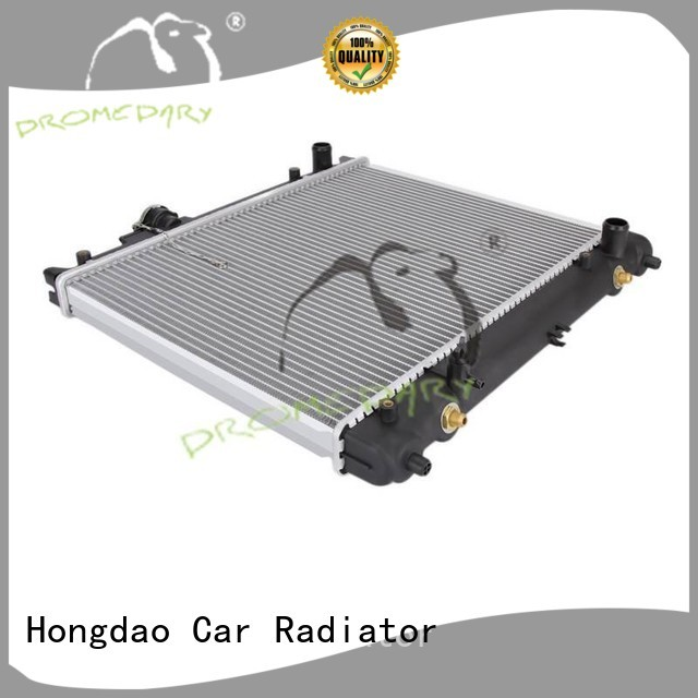 radiator Custom l4 free suzuki radiator Dromedary x90