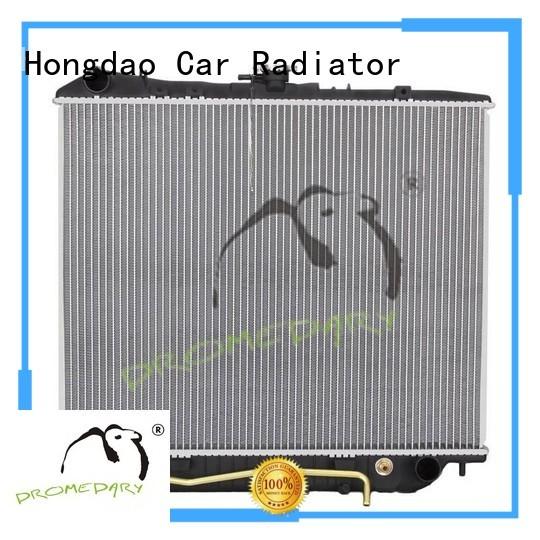 radiator opel corsa b vauxhall monterey Dromedary Brand company