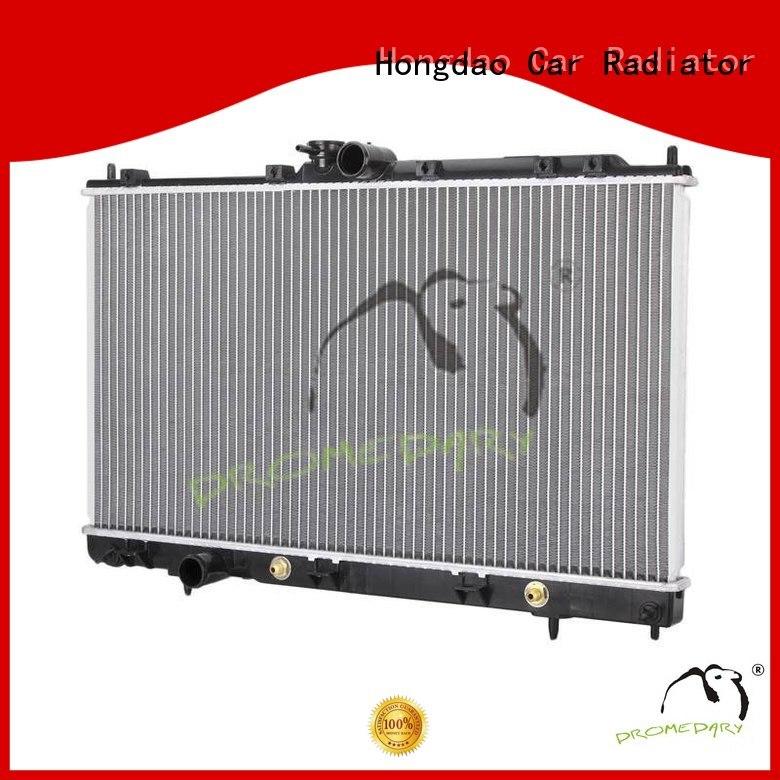 Wholesale montero 2000 mitsubishi eclipse radiator cs Dromedary Brand