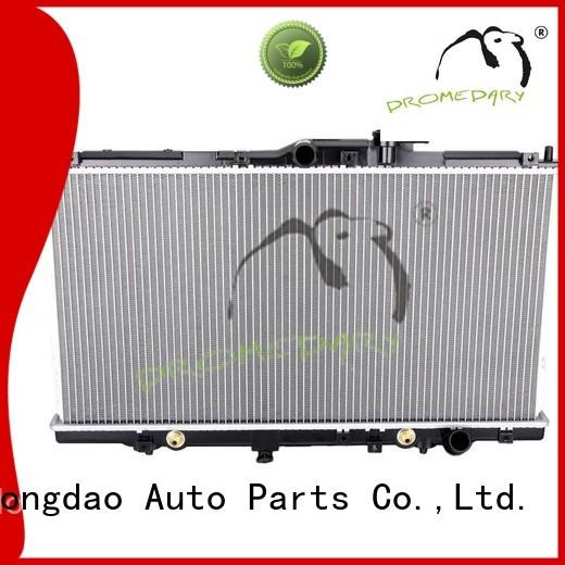 automanual 1571 at Dromedary Brand 1996 honda accord radiator manufacture