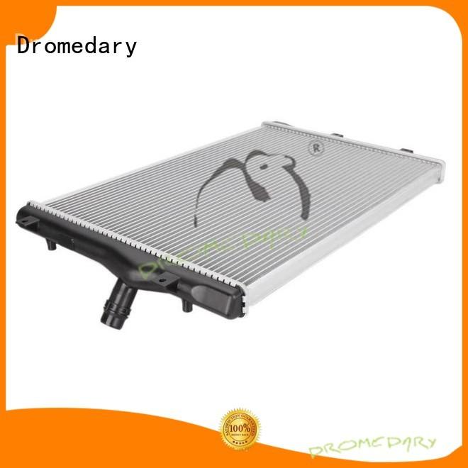 Dromedary Brand radiator jetta eos vw audi radiator